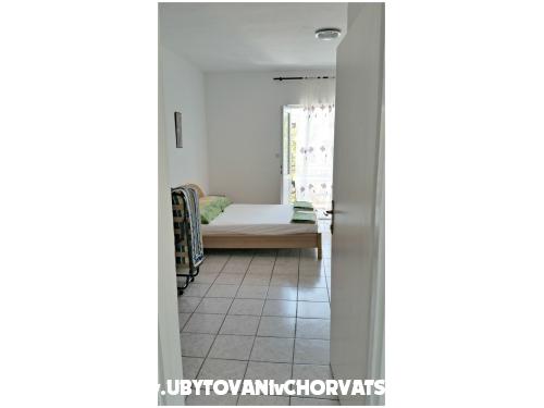 Apartm�ny Kata - Bibinje Chorvatsko