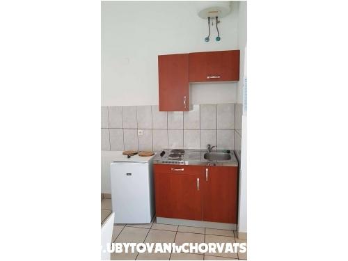 Apartmány Kleflin - Bibinje Chorvatsko