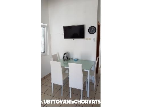Apartmani Kleflin - Bibinje Hrvatska