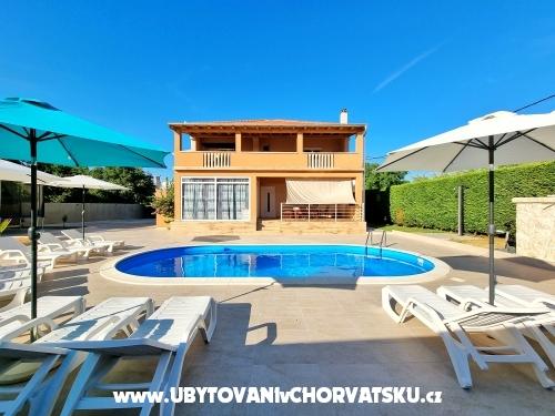 Holiday Home Lucija - Bibinje Hrvatska