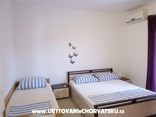 Apartmaji Lucija & Lara - Bibinje Hrva�ka