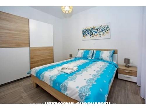 Apartmány Lavanda - Bibinje Chorvatsko