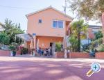 Apartamenty Ljubica i Tose