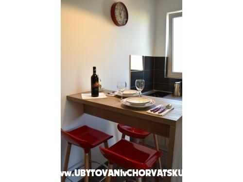 Apartmani Lovre - Bibinje Hrvatska