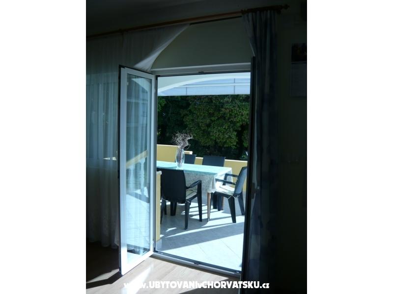 Апартаменты Lovre - Bibinje Хорватия