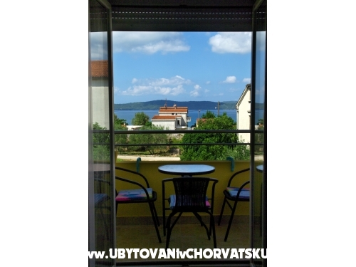 Apartmány Lovre - Bibinje Chorvatsko