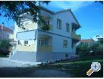 Appartements Lovre - Bibinje Croatie