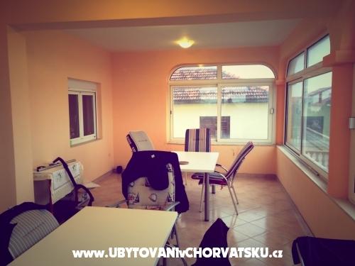 Appartements Mareta - Bibinje Kroatien