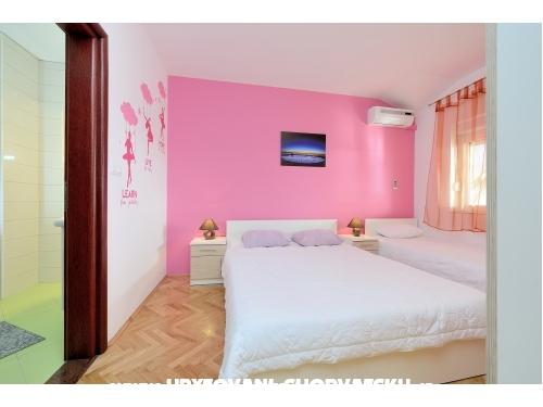 Apartmanok Mareta - Bibinje Horvátország