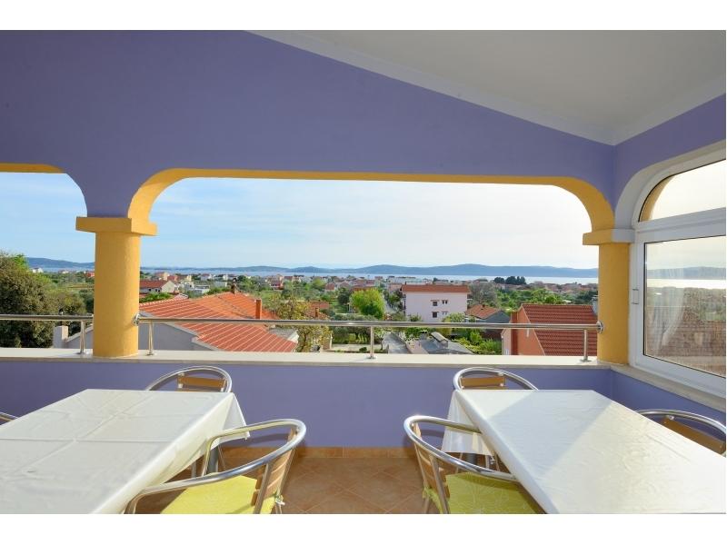 Apartmaji Mareta - Bibinje Hrvaška
