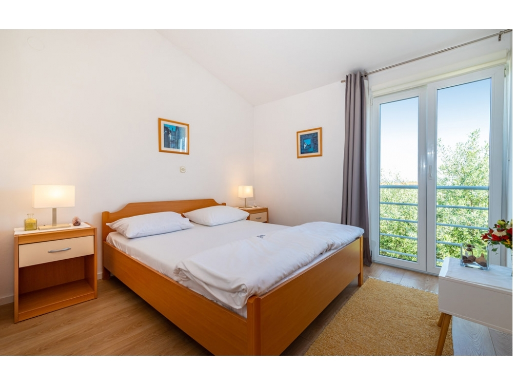 Apartmani Marija - Bibinje Hrvatska