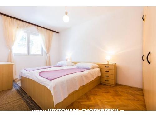 Apartmány Marin - Bibinje Chorvátsko