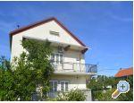 Apartmány Marin - Bibinje Chorvatsko