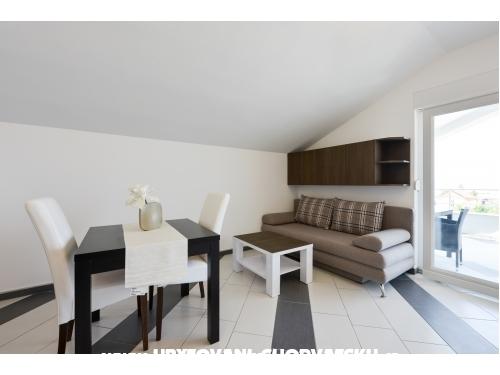 Appartamenti Martin - Bibinje Croazia