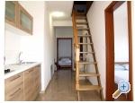 Apartmány  Maslina - Bibinje Chorvatsko
