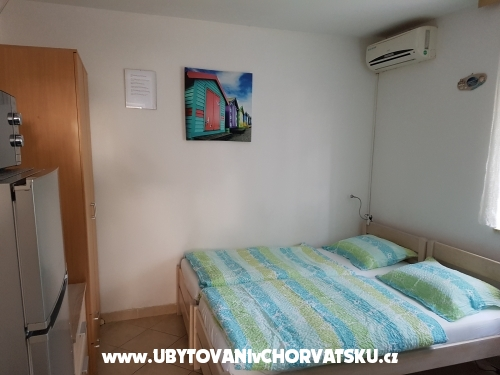 Apartments Matić - Bibinje Croatia