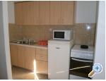 Apartmány Matić - Bibinje Chorvatsko