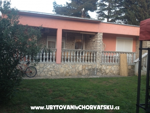 Apartm�ny Matija - Bibinje Chorv�tsko
