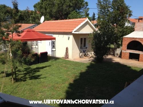 Апартаменты Matija - Bibinje Хорватия