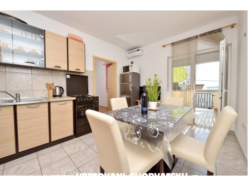 Appartamenti Duje i Tome - Bibinje Croazia