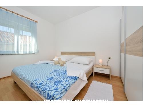 Apartmaji Duje i Tome - Bibinje Hrvaška