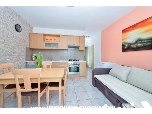 Appartements Duje i Tome - Bibinje Kroatien