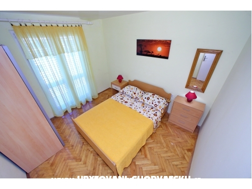 Apartmani Mirko i Anka Hromin - Bibinje Hrvatska
