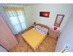 Apartmány Mirko i Anka Hromin - Bibinje Chorvatsko