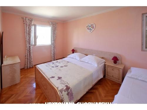 Apartmány Mirko i Ana - Bibinje Chorvatsko