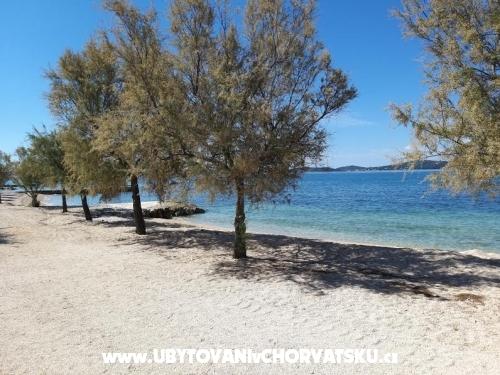 Apartmani na plaži 'BRALIC' - Bibinje Hrvatska