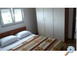 Apartmány Miro Bralic - Bibinje Chorvatsko