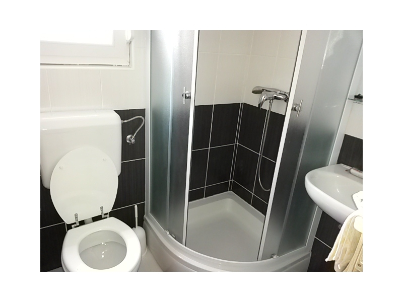 Apartm�ny Miro Bralic - Bibinje Chorvatsko