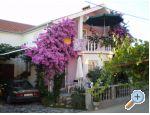 Apartmány Nada - Bibinje Chorvatsko