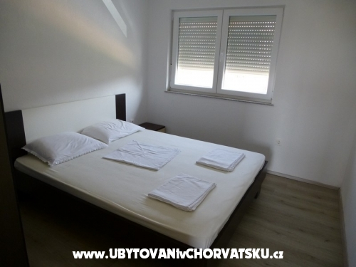 Apartmány Neja - Bibinje Chorvatsko