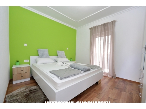 Apartmán NIKIĆ - Bibinje Chorvatsko