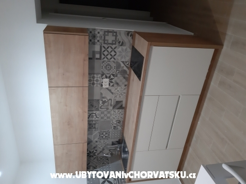 Apartmaji Rita i Matej - Bibinje Hrvaška