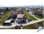 Appartements Rita i Matej - Bibinje Kroatien