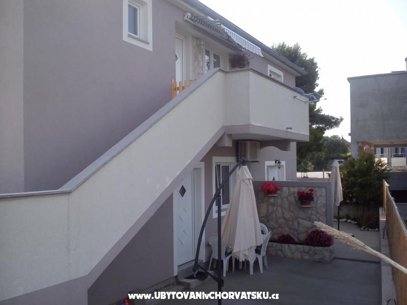 Apartmanok Sara i Toni - Bibinje Horvátország