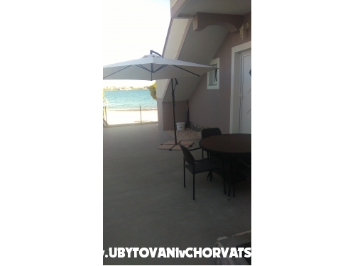 Apartamenty Sara i Toni - Bibinje Chorwacja