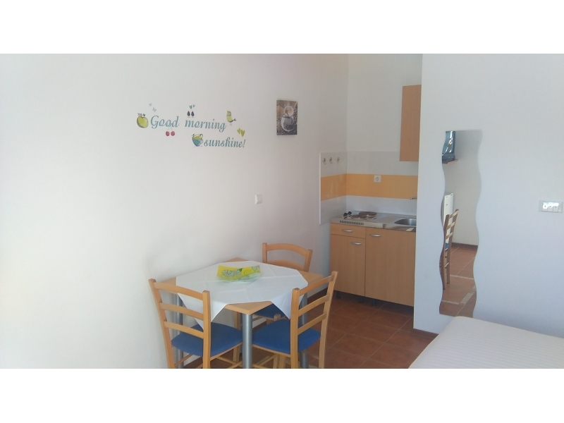 Apartmány Sara i Toni - Bibinje Chorvátsko