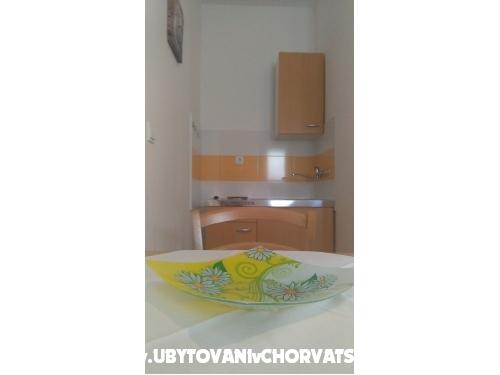 Appartements Sara i Toni - Bibinje Kroatien
