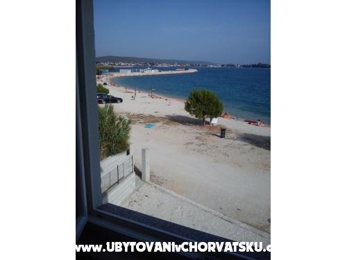 апартаменты Sara i Toni - Bibinje Хорватия