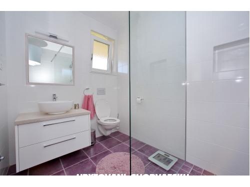 Apartmány Šime - Bibinje Chorvatsko