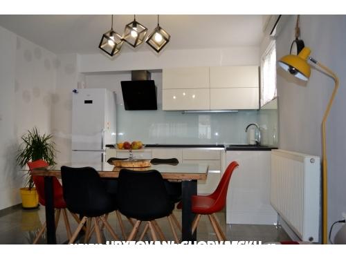 Apartmanok Šime - Bibinje Horvátország