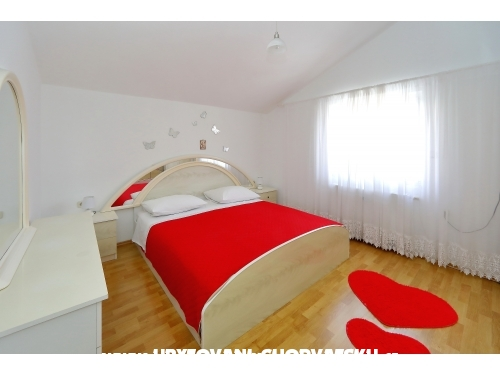 Apartments Šime - Bibinje Croatia