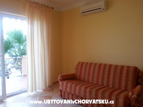 Apartments �ime - Bibinje Croatia
