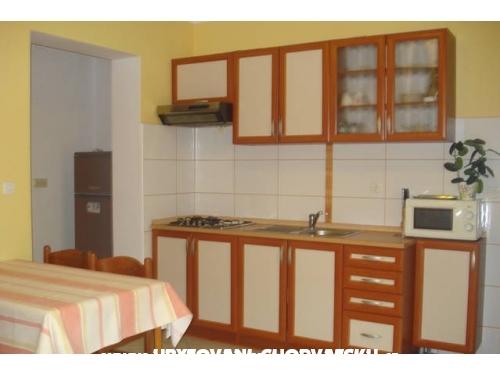 Apartmani Šime - Bibinje Hrvatska