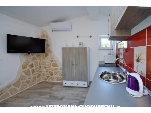 Apartamenty �imuni� Punta - Bibinje Chorwacja