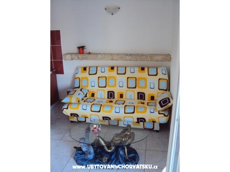 Апартаменты Šimunić Punta - Бибинье Хорватия