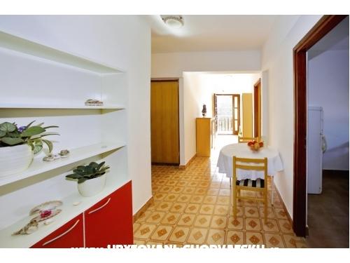 Apartmány Šimunić Punta - Bibinje Chorvátsko
